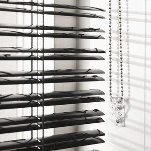 stores vénitiens / en aluminium