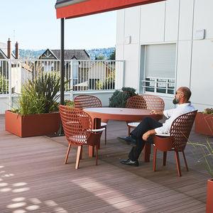 Table De Terrasse Tous Les Fabricants De L Architecture Et