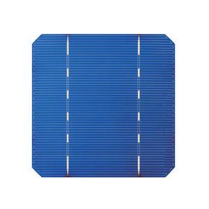 cellule photovoltaïque monocristallin