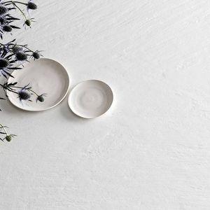 panneau décoratif d'ameublement / de revêtement / en céramique / pour agencement intérieur