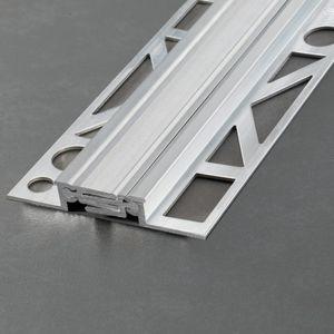 Profilé de finition en aluminium - PROCONNEX CORNER - PROLINE - pour carrelage / pour angle ...