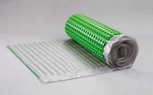 nappe drainante en polyéthylène haute densité PEHD / de protection / de drainage
