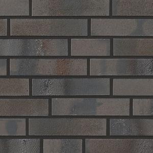 brique de parement en clinker