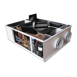 récupérateur de chaleur thermodynamique / professionnel / résidentiel / industriel