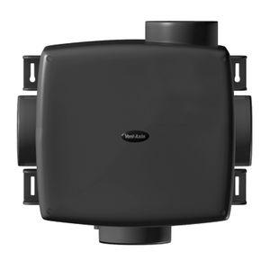 unité de ventilation simple flux / centralisée / résidentielle