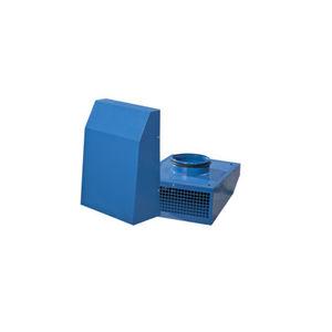 aérateur centrifuge / gainable / professionnel / en acier