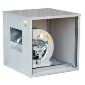 ventilateur centrifuge / extracteur / professionnel / en métal