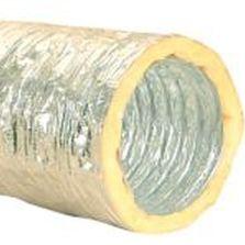 conduit de distribution d'air flexible