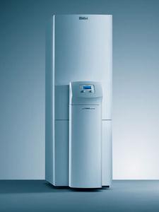 pompe à chaleur géothermique / eau glycolée/eau / résidentielle