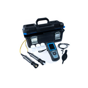 pH mètre portatif
