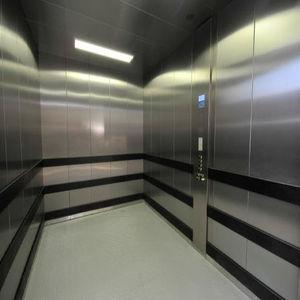 ascenseur pour voiture électrique