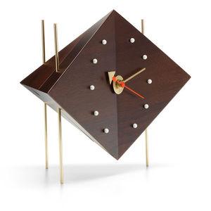 horloges contemporaines / analogiques / de table / en fonte