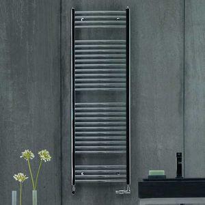 sèche-serviettes à eau chaude