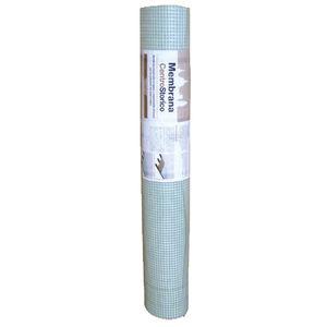 membrane d'étanchéité de protection / pour plancher / en rouleau / avec pare-vapeur