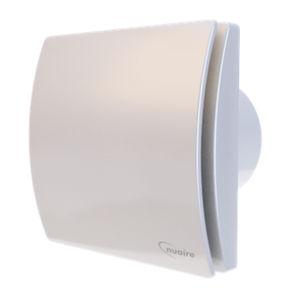 ventilateur extracteur / mural / au plafond / de fenêtre