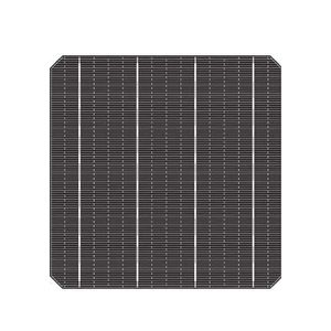 cellule photovoltaïque teinté / monocristallin