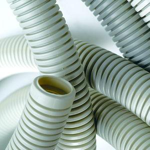 gaine électrique en PVC / flexible