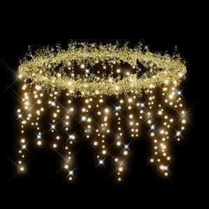 décorations lumineuses à LED / pour espace public