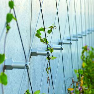 mur végétal stabilisé / sur mesure / d'intérieur / de jardin