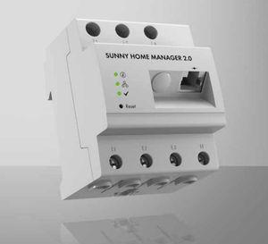 système de surveillance pour installation photovoltaïque