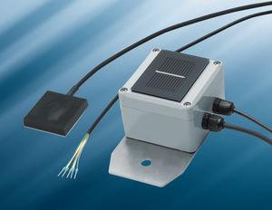 capteur de température de rayonnement solaire
