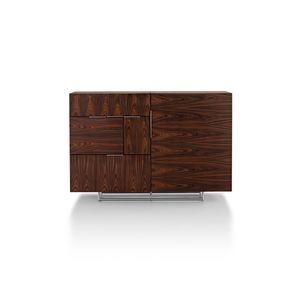 armoire de stockage avec tiroirs