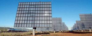 tracker solaire double axe