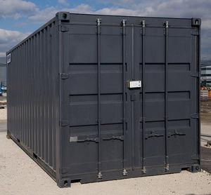 conteneur à usage industriel