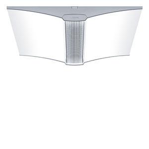 luminaire suspendu / apparent / à LED / linéaire