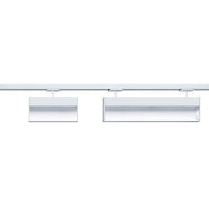 éclairage sur rail à LED