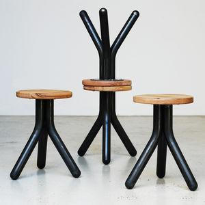 tabouret design minimaliste
