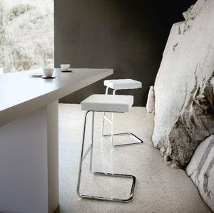 tabouret de bar design Bauhaus