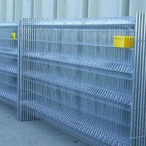 clôture pour chantier