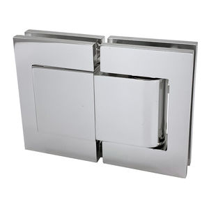 charnière pour porte en verre / en aluminium