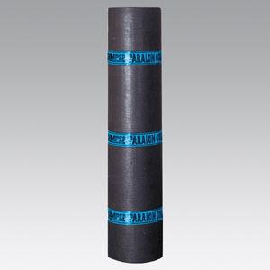 membrane d'étanchéité de protection / pour toiture-terrasse / pour fondation / en rouleau