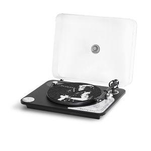 platine vinyle manuelle