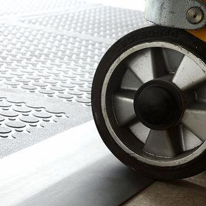 revêtement de sol en vinyle