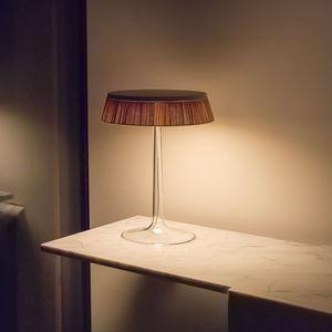 lampe de table / contemporaine / en PMMA / dimmable