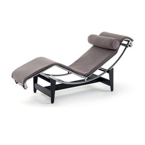 chaise longue contemporaine