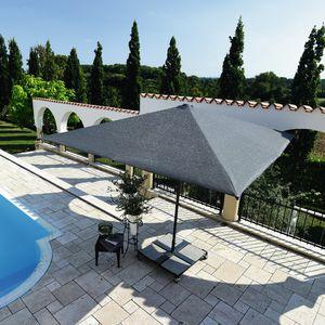 parasol professionnel / pour hôtel / pour bar / pour piscine publique