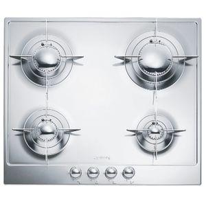 table de cuisson à gaz / 4 foyers