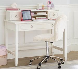 bureau en bois massif / contemporain / pour enfant