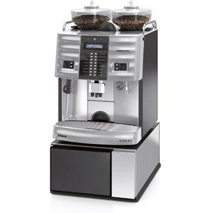 machine à café combinée / professionnelle / tout automatique