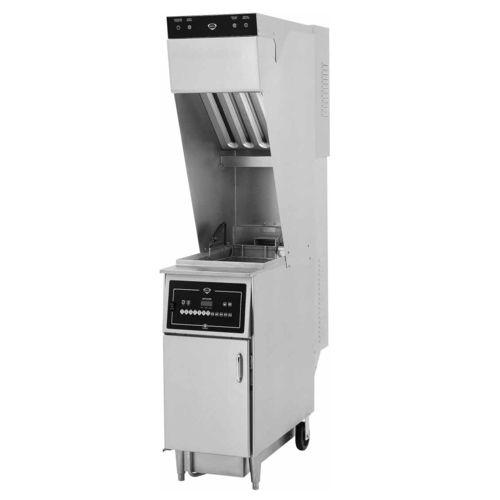 friteuse électrique / professionnelle