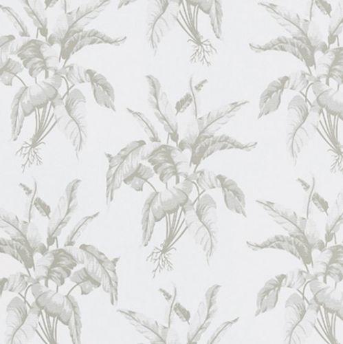 papier peint contemporain / en fibre de cellulose / à motif floral
