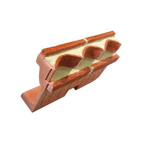 corniche pour toiture