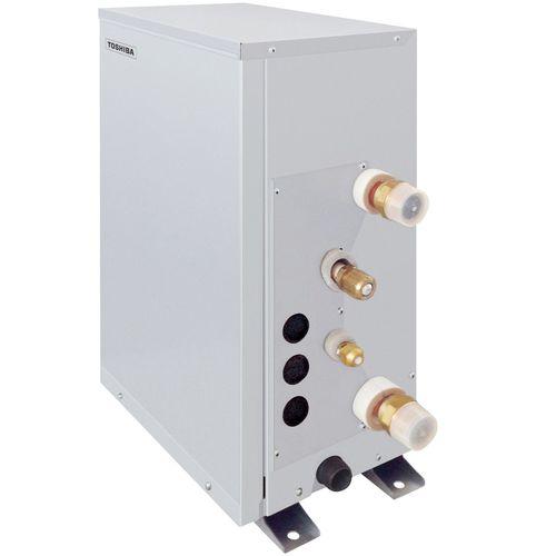 chauffe-eau électrique / à poser / vertical / professionnel