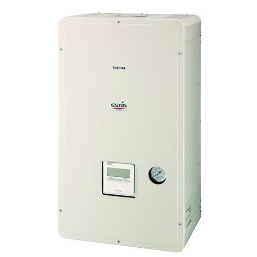 pompe à chaleur air/eau / résidentielle / d'extérieur / split