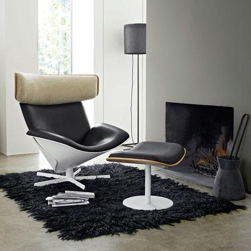 fauteuil design scandinave