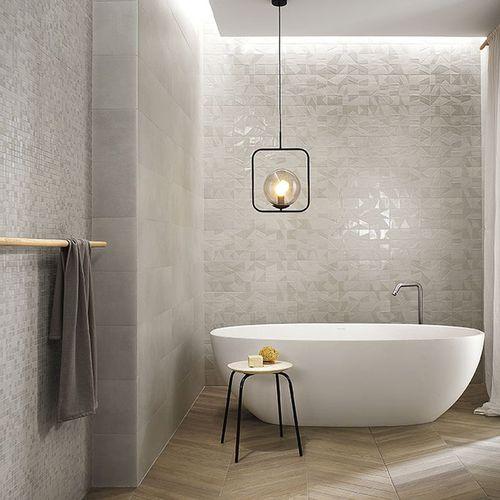 carrelage de salle de bain